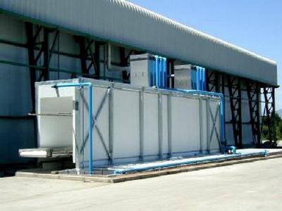 Оросительные охладители теплообменники теплообменник поверхность кв м